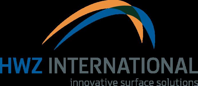 hwz international logo